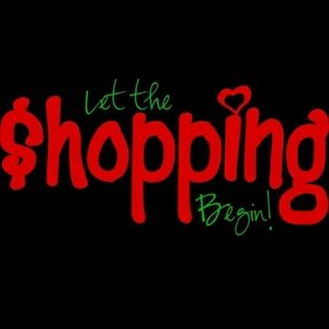 Who doesnt love shopping
